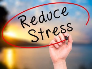 6 ways to reduce stress