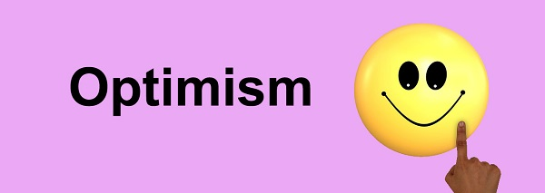 Dont live in Optimism