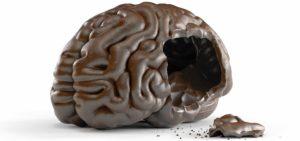 chocolate as brain food