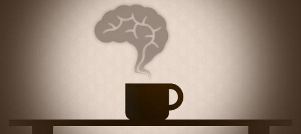 coffee as brain food