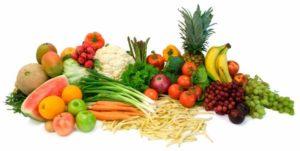 diet for healthy brain