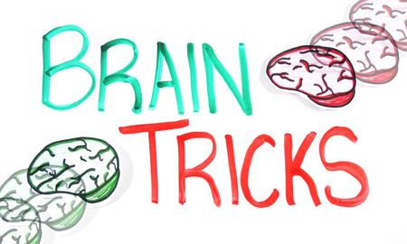 6 ways to trick your brain