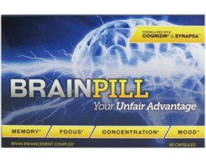 natural cognitive enhancers