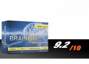 real brain pill