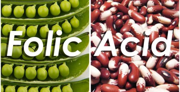 folic acid for brain health