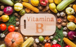 vitamin b for brain