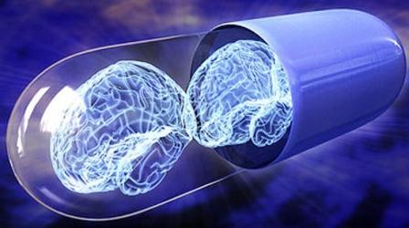 new brain supplement