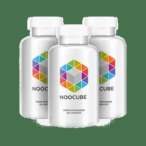 Noocube Supplement