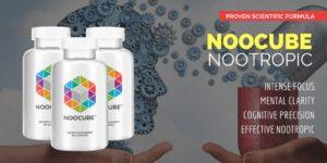 noocube natural nootropics list