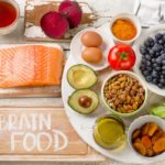List Of Important Foods For Brain Health