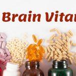 Brain Vitamins For Memory & Focus -Amazing List