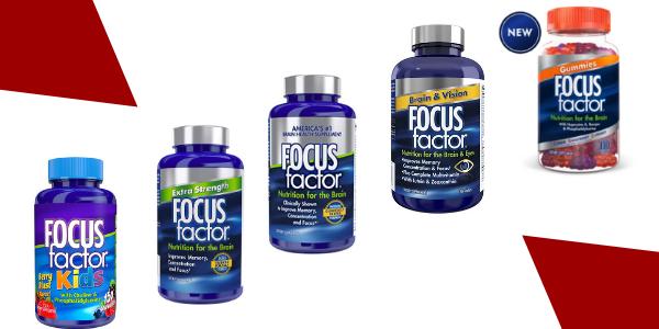 focus factor review