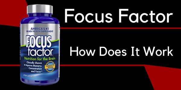 ingredients in focus factor
