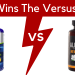 Focus Factor vs Alpha Brain - Who Wins The Versus War?