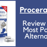 Procera AVH Review & Alternatives To This Out-Dated Brain Supplement
