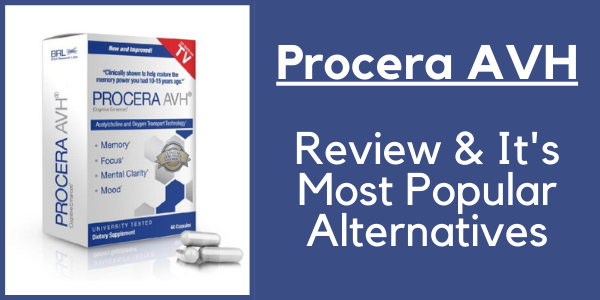 procera avh review alternatives