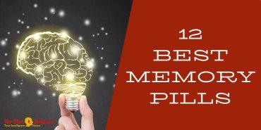 best memory pills