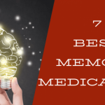 7 Best Memory Medications For Brain Enhancement