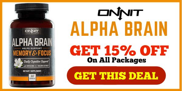buy alpha brain