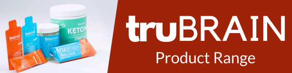 trubrain drinks