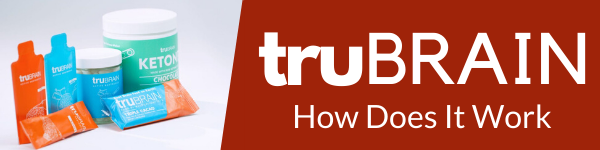 does trubrain work