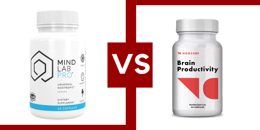mind lab pro vs noocube