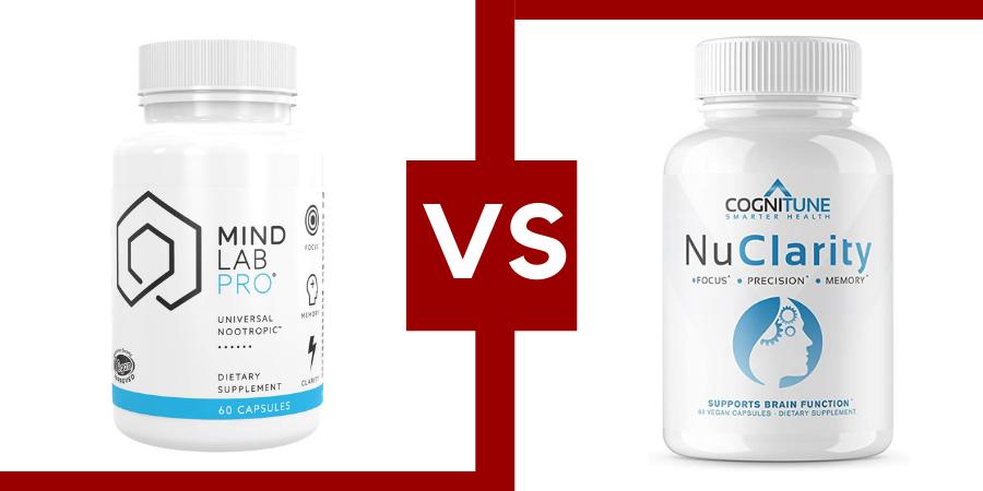 mind lab pro vs nuclarity