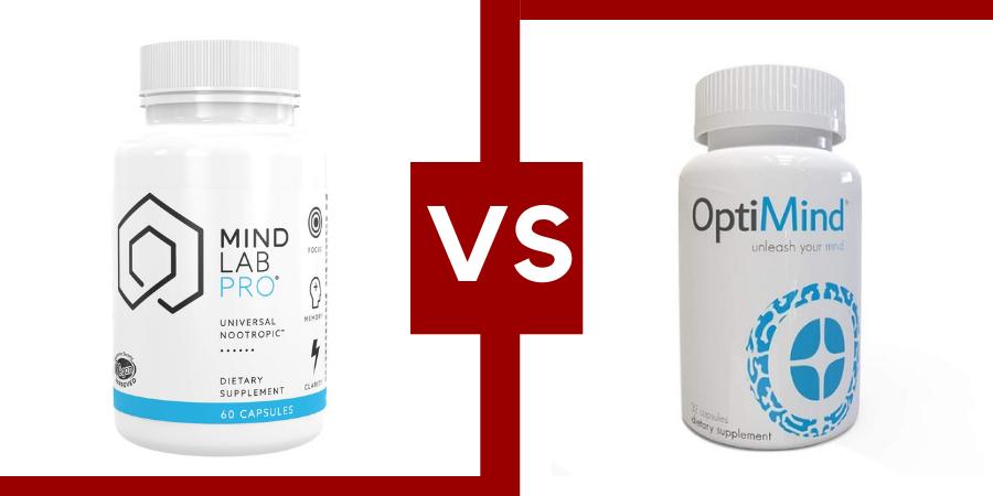 mind lab pro vs optimind