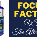 Focus Factor VS The Alternatives - Top 10 Competitors Compared