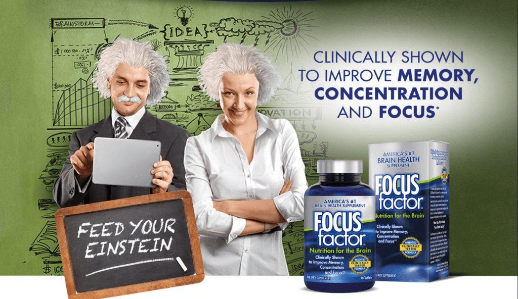 buy focus factor